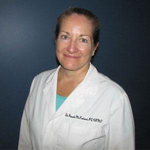 Pam McFarland - Pam-McFarland